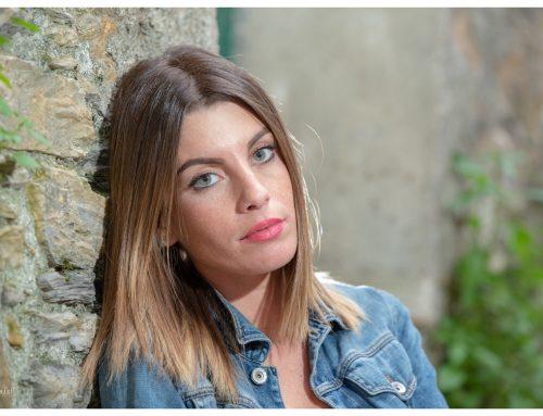 modella: Donatella
