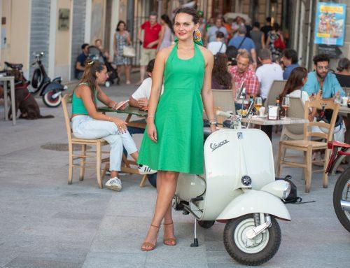 modella: Elisa Araldo