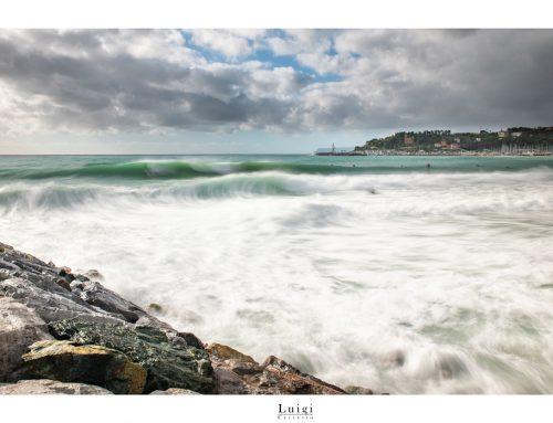 Molo del surf