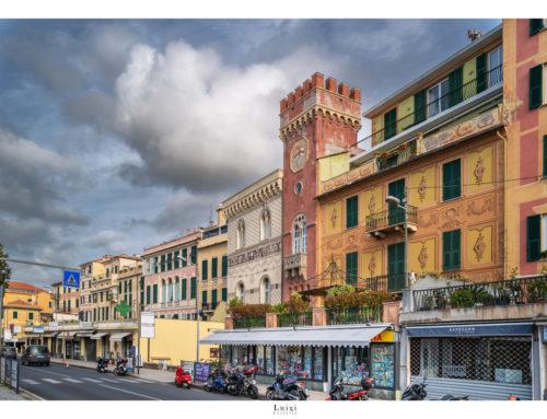 Corso Matteotti