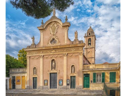 Chiesa di San Nazario