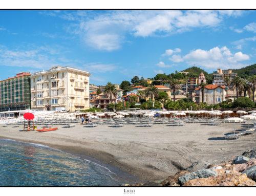 Panoramica Bagni S. Caterina