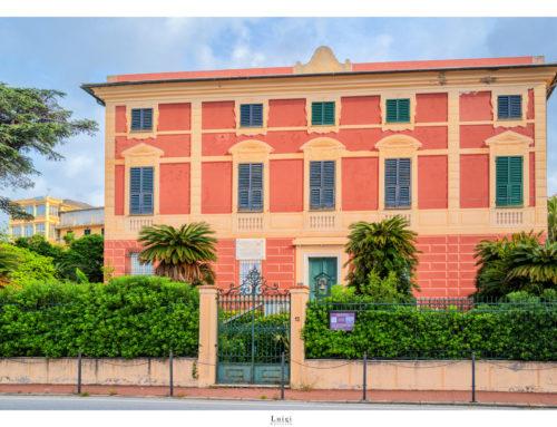 Villa Cilea