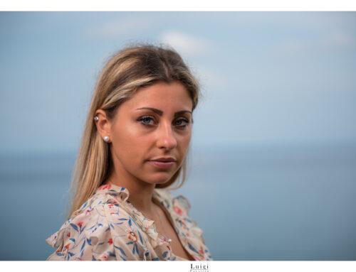 modella: Chiara