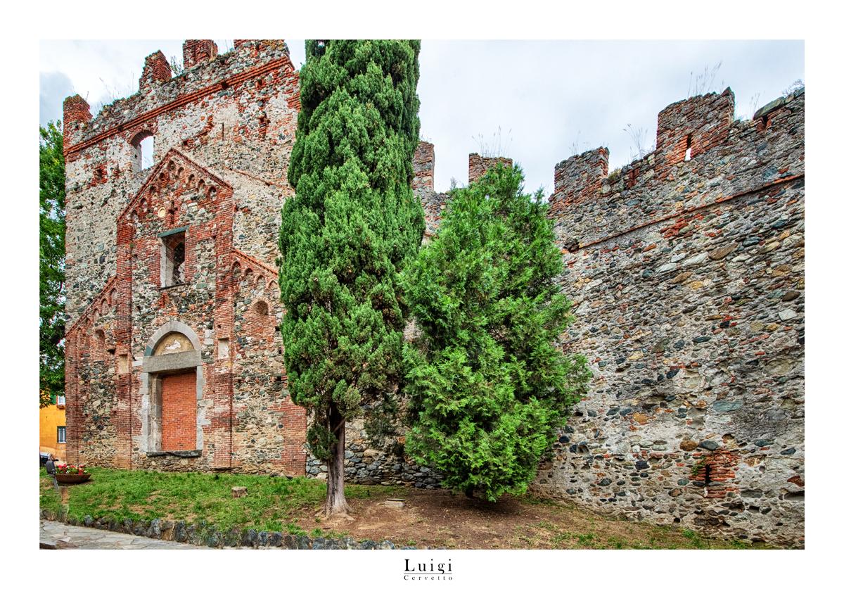 Vecchie Mura